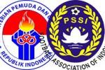 Perseteruan natara Kemnpora-PSSI belum berakhir. Sepak bola Indonesia masih belum jelas. Ist/dok