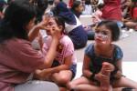 SOLO BATIK CARNIVAL 2015 : SBC 8, Berlatih Memadukan Tata Rias dan Kostum