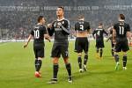 Real Madrid vs Juventus (Reuters/Sergio Perez)