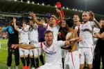 Sevilla lebih diunggulkan menang dari Dnipro (Reuters / Giampiero Sposito)
