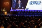 Kongres FIFA Tak bahas sanksi untuk Indonesia (Reuters/Paulo Whitaker)