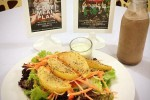 Sajian sehat di Letusse Salad (JIBI/Harian Jogja/Bony Eko Wicaksono)