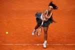 Serena Williams melaju ke babak kedua dengan mudah di Madrid Open 2015. Ist/detiksport