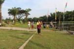 Taman Candi Kecamatan Ngawi, Ngawi (Geddy p)
