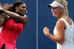FRENCH OPEN 2015 : Serena dan Wozniacki Lolos, Bouchard Langsung Kandas