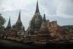 Wat Phra Si Sanphet, salah satu daya tarik wisata di Thailand. (JIBI/Solopos/dok)