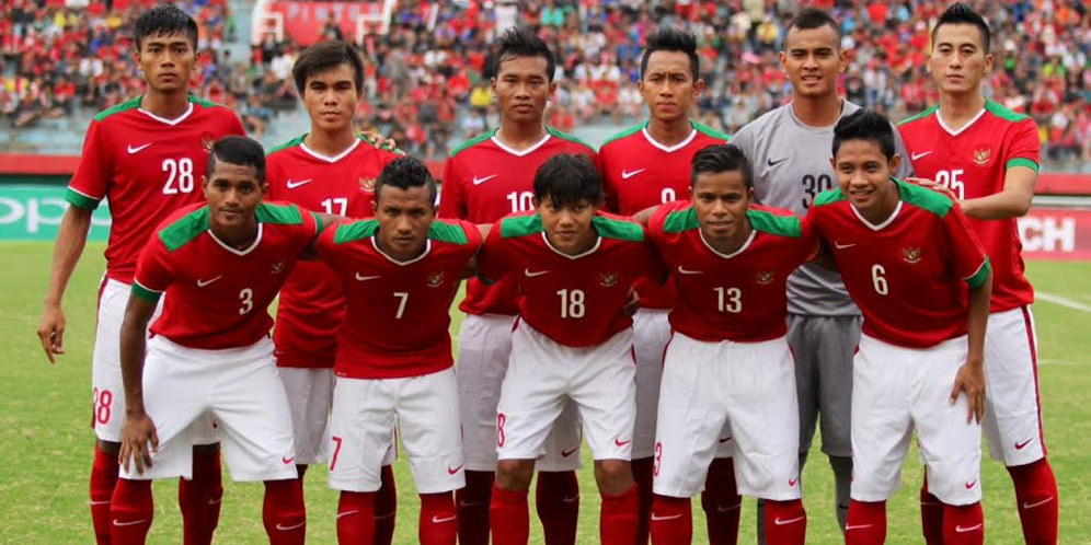 Sea Games 2015 Skor Indonesia Vs Vietnam Diatur Ini Kisah