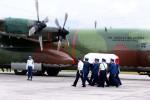Jenazah Pengeroyokan TNI AU (JIBI/Harian Jogja/Desi Suryanto)