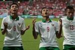 Hasil Timnas Indonesia U-23 di SEA Games 2015 diduga sudah diatur (Liputan6.com)