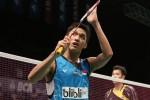 Jonatan Christie Lolos ke Babak Utama (Badmintonindonesia.org)
