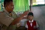 Pendaftaran Siswa Baru SD (JIBI/Harian Jogja/ Desi Suryanto)