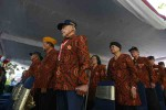 Peringatan Jogja Kembali (JIBI/Harian Jogja/Desi Suryanto)