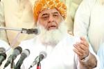 Politikus Pakistan, Maulana Fazlur Rehman (Tribune.com.pk)