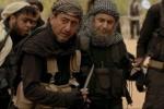 Al Qasabi (kedua dari kiri). (Reuters)