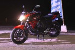 All New Byson Fuel Injection Red Combat (JIBI/Harian Jogja/Yamaha)