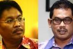 Anung Indro Susanto dan Muhammad Taufiq (JIBI/Solopos/Dok./Ivanovic Aldino)