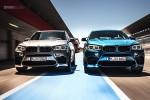 BMW X5 dan BMW X6 (Bmw.com)