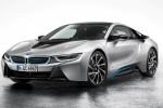 BMW I8. (Motorauthority.com)