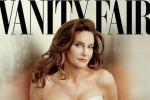 Bruce Jenner menjadi Caitlyn Jenner di sampul majalah Vanity Fair (Twitter.com)