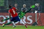 Prediksi Chile Vs Argentina (Reuters)