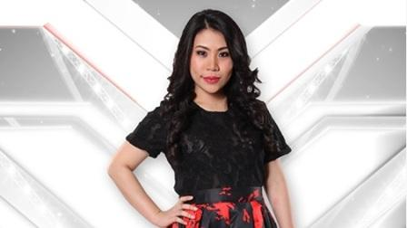 X FACTOR INDONESIA : Final X Factor ID Duet Clarisa dan Bebi Romeo Sadis!