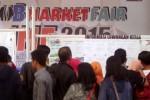LOWONGAN KERJA : Job Fair Unisri Solo Tawarkan Loker 40 Perusahaan