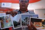 FOTO LEBARAN 2015 : Kartu Lebaran Gratis di Kantor Pos, Mau?