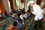 FOTO RAMADAN 2015 : Begini Pesantren Ramadan Gambir Anom