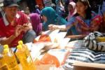 Ilustrasi operasi pasar berbagai komoditas mernjelang Ramadan. (JIBI/Solopos/Antara/Syaiful Arif)