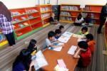 Patut Ditiru, Anak-Anak TK Diajak ke Perpustakaan
