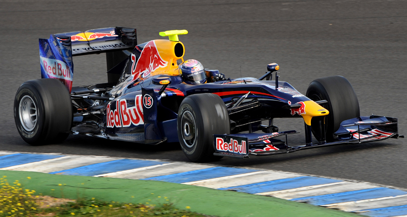 Red Bull Formula One sempat menyatakan akan mundur dari ajang balap mobil jet ini. Ist/reuters