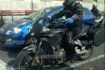 Foto Spyshot Yamaha MT-07 Tracer. (Moto.it)