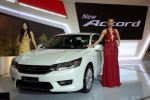 Honda Accord 2015. (Liputan6.com)