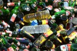 Razia Hiburan Malam di Gunungkidul, Polisi Amankan Puluhan Botol Miras
