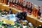 MIRAS SALATIGA : Bersiap Pesta Miras, 9 Remaja Ini Digelandang ke Mapolres