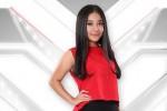 Ismi Riza X Factor ID musim kedua (Facebook.com)