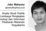 Joko Wahyono (Dok/JIBI/Solopos)