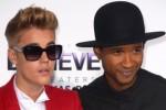 KABAR ARTIS : Dituduh Jiplak Lagu, Bieber dan Usher Digugat Rp133 Miliar