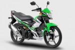 Kawasaki Athlete Pro. (Kawasaki-motor.co.id)