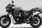 Kawasaki ZRX1200. (Kawasaki.com)
