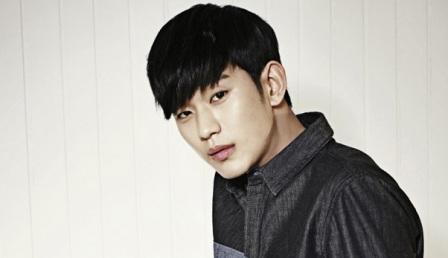 Kim Soo Hyun (Soompi.com)