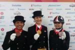 Larasati Gading (tengah) memenangi medali emas di SEA Games 2015 (Twitter.com/@adimuliapradana)