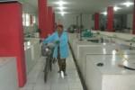 PASAR IR. SOEKARNO SUKOHARJO : Pedagang Pasar Ir Soekarno Tunggu Pembuktian Bupati Wardoyo