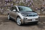 Mobil konsep BMW I3 Rex. (Worldcarfans.com)