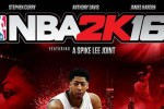 NBA 2K16 (Pcauthority)