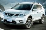 Nissan X-Trail Hybrid. (Paultan.org)
