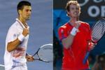 UNDIAN WIMBLEDON 2015 : Terhindar dari The Joker, Murray Ditunggu Nadal & Federer