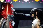 Pernikahan robot (Dailymail.co.uk)