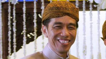 Presiden Joko Widodo (Jokowi). (Reza Fitriyanto/JIBI/Solopos)