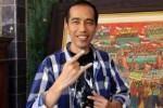 OPERASI PASAR : Jokowi Senang Nilai Tukar Petani Naik